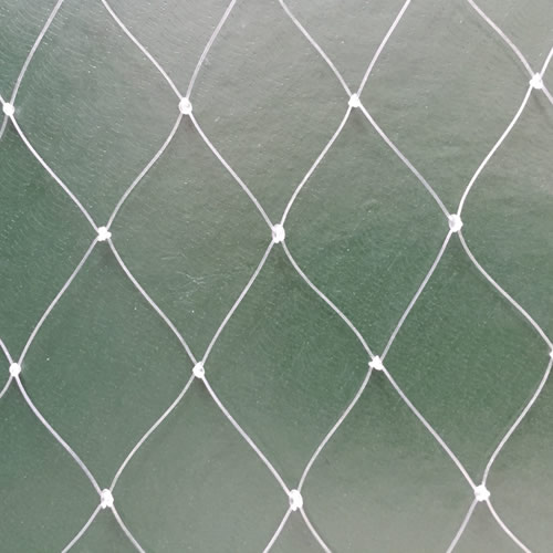 Knotted Plastic Mesh knotted plastic mesh is mainly used in the
