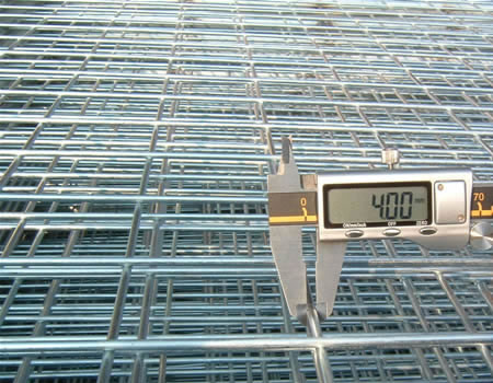 Stainless steel welded wire mesh be strong and long lasting