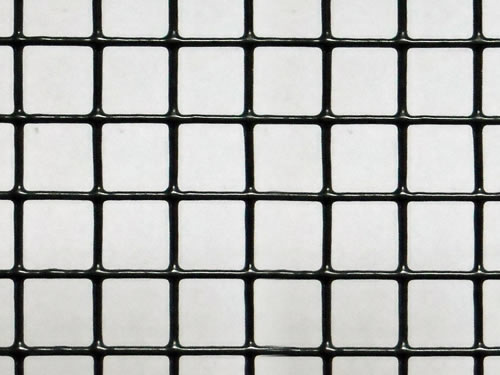Vinyl Coated Welded Wire Mesh - welded wire fencing and meshes