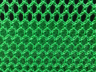 Windbreak Plastic Fencing Mesh Protection For Crops